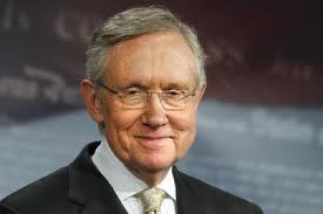 Senator Harry Reid postphones Protect IP vote.