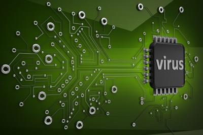 Gozi Computer Virus