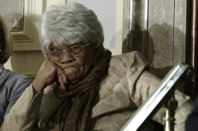Desiline Victor, 102