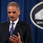 Attorney General Eric Holder Addresses IRS Scandal, AP Probe
