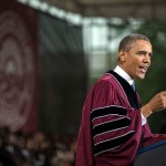 President Obama Delivers Morehouse College Commencement Address (Video)