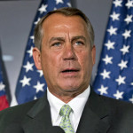 Speaker Boehner Skipped The House Intelligence Committee Briefing About Benghazi Emails In March