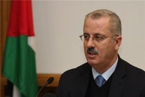 Rami Hamdallah(Albawaba)