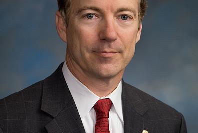 U.S. Senator Rand Paul, R-Ky. | Credit U.S. Senate