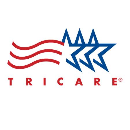 tricare -logo