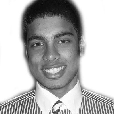 Shaan Khan - Freshman, Howard University