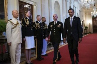 Poll Obama Still Most Popular World Leader
