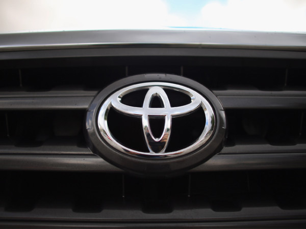 Toyota is recalling 200,000 vehicles worldwide for a hybrid-system problem and another 169,000 vehicles for an engine bolt defect. | Getty Images
