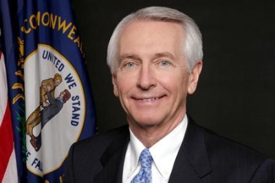 Kentucky Democratic Governor Steve Beshear | REUTERS