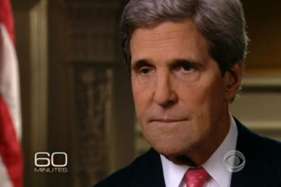 John Kerry said a deal with Iran on its nuclear program could be reached in months. |  Photo Courtesy: CBS