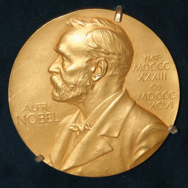 Alfred Nobel was a Swedish chemist and the inventor of dynamite, who established the Nobel Prize.