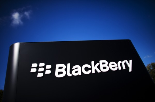 China's Lenovo is investigating a bid for ailing Canadian smartphone operator BlackBerry. | Photo: Reuters