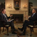 Chuck Todd's Full Interview With President Obama