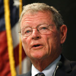 Senator Inhofe's Son Killed In Plane Crash