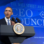 President Obama Remarks At The Wall Street Journal CEO Council Annual Meeting