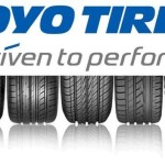 Toyo Tire Fined $120 Million For Price Fixing On Auto Parts