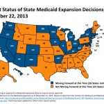 Benefits Of Medicaid Expansion For All States