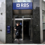 US Treasury Reaches $33 Million Settlement With RBS