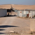 Israel Will Put Controversial Bedouin Resettlement Plan On Hold