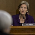 Elizabeth Warren Introduces Legislation To Prevent Job Applicant Credit Checks