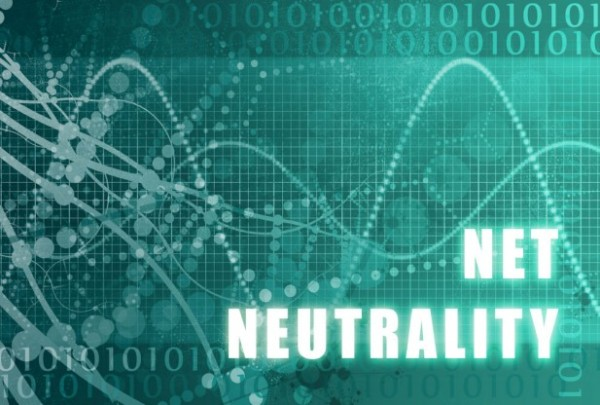 Net Neutrality | Getty Images/Hemera