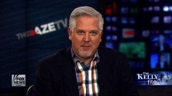 Glenn Beck stopped hosting his eponymous show on Fox News in 2011 but said that he now feels partly responsible for the country's political problems. | Image: Fox News