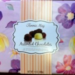 Fannie May Recalls 19 Boxes Of 14.0 oz. Spring Wrapped Assorted Chocolate Box Due To Undeclared Peanuts
