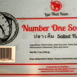 Texas Company Recalls Number One Sompa Salted Fish For Possible Botulism Contamination