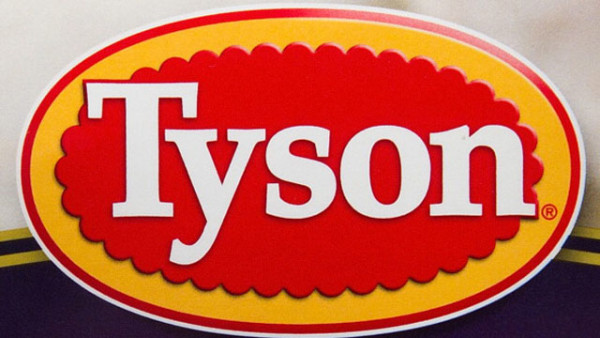 Tyson Foods Stuck Selling Thighs to Consumers Who Want Breasts