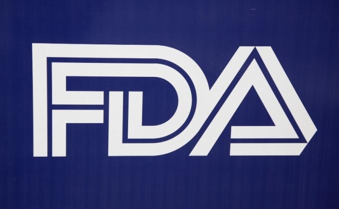 image of FDA logo