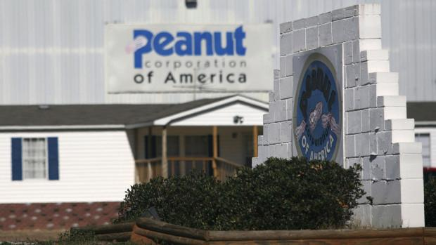 image of peanut corporation of america