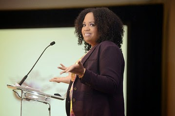 image of Lisa Price, founder and CEO of Carol's Daughter