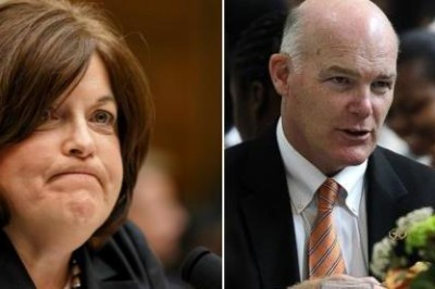 Julia Pierson, Director of the Secret Service resigns and Joseph Clancy to lead the Secret Service as acting director.