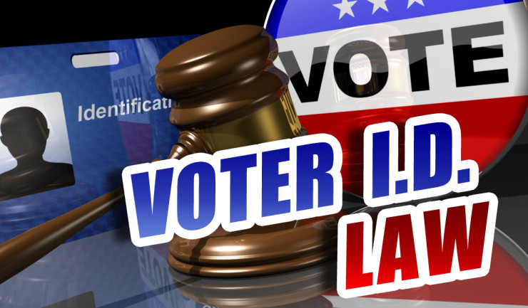 voter ID laws,voter ID