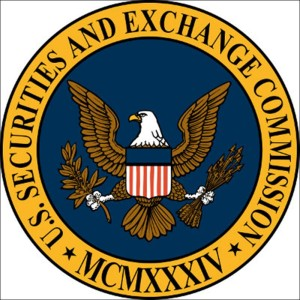 Securities and Exchange Commission image