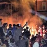 Media Coverage Of Pumpkin Festival Riots Vs. Ferguson (Video)