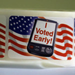 Most Of The Country Is Already Voting In The Midterm Elections