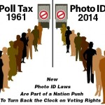 The New World Of Voter Suppression