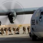 Last Marines Leave Helmand Province