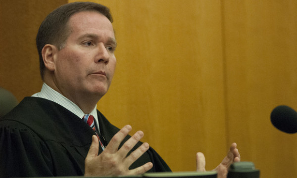 Fulton Superior Court Judge Christopher S. Brasher