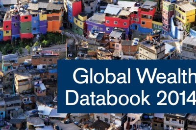 global wealth databook 2014