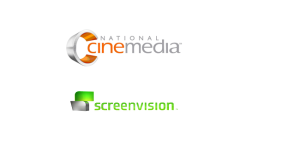 National CineMedia Screenvision
