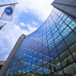 image of SEC Headquarters in Washington, DC.