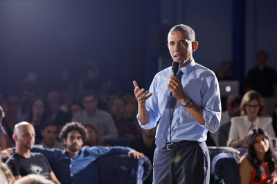 Net Neutrality: President Obama's Plan for a Free and Open Internet