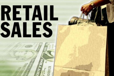 image of retail sales
