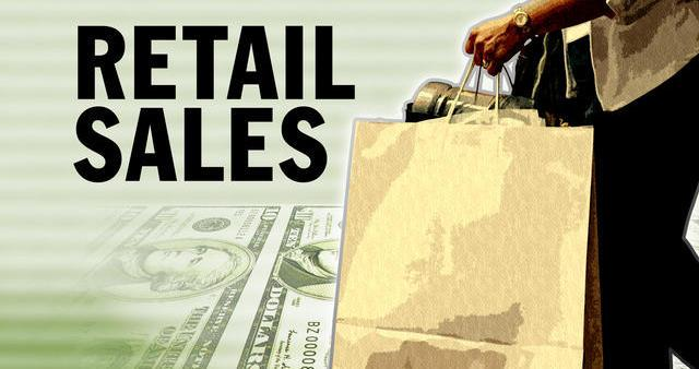 image of retail sales