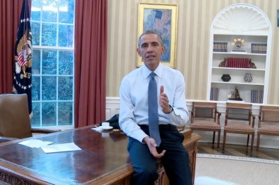 President Obama said, in a video posted exclusively on Facebook Wednesday afternoon, he will lay out his proposal to overhaul the nation's immigration system Thursday.