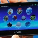 image of Sony PlayStation Vita