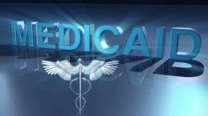 image of Medicaid logo