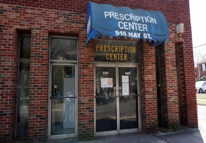 Prescription Center Pharmacy